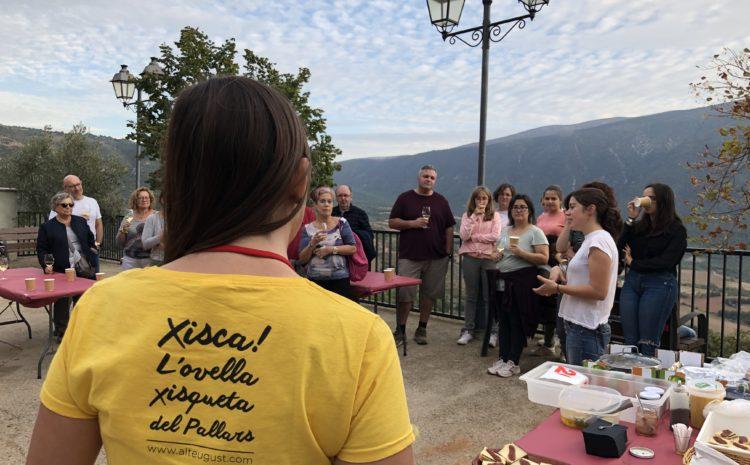 Concert de Far out al Castell de Sant Gervàs i tast de productes de la Vall de Barcedana